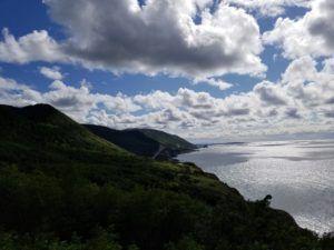 cabot trail scenic drive nova scotia