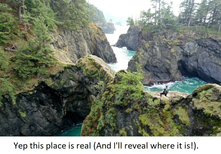 10 places to see in oregon coast