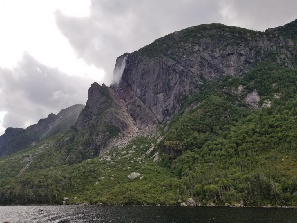 what to know before visiting western brook pond