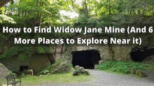 How to Find Widow Jane Mine And 6 More Places to See Nearby