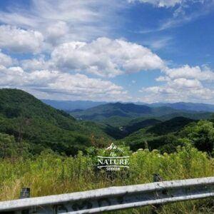 blue ridge parkway scenic drive north america