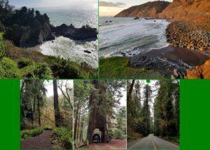 california coast scenic drive
