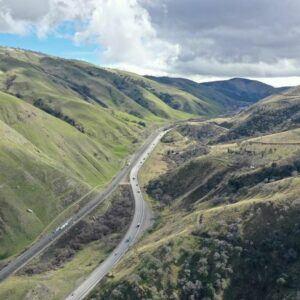 california interstate 5 scenic drive
