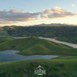 california scenic drive north america