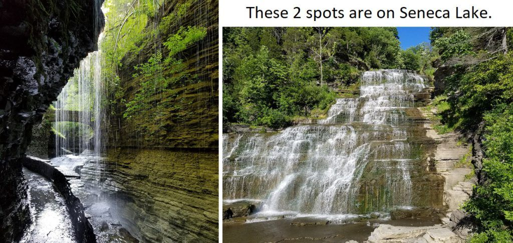 finger lakes areas to see