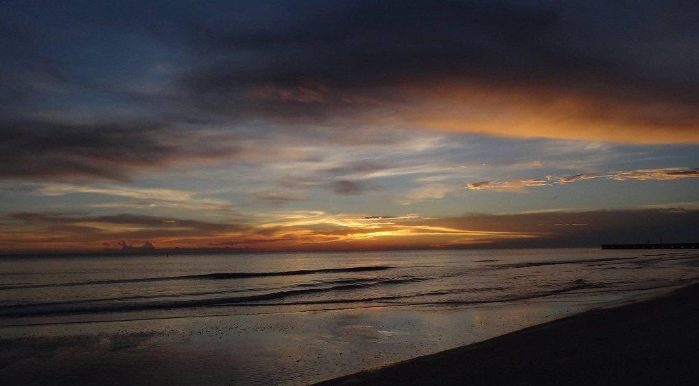 florida sunset 1