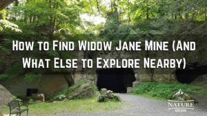 how to find widow jane mine in upstate new york