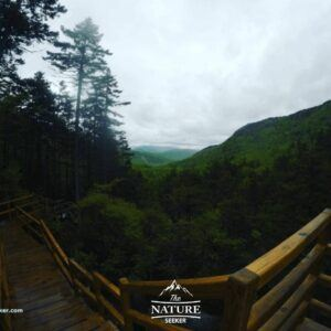 lost river gorge white mountains new hampshire
