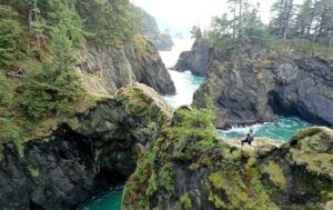 oregon coast scenic drive 101
