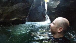 bingham falls gorge
