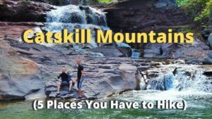 5 Secret Hiking Trails Revealed in The Catskill Mountains