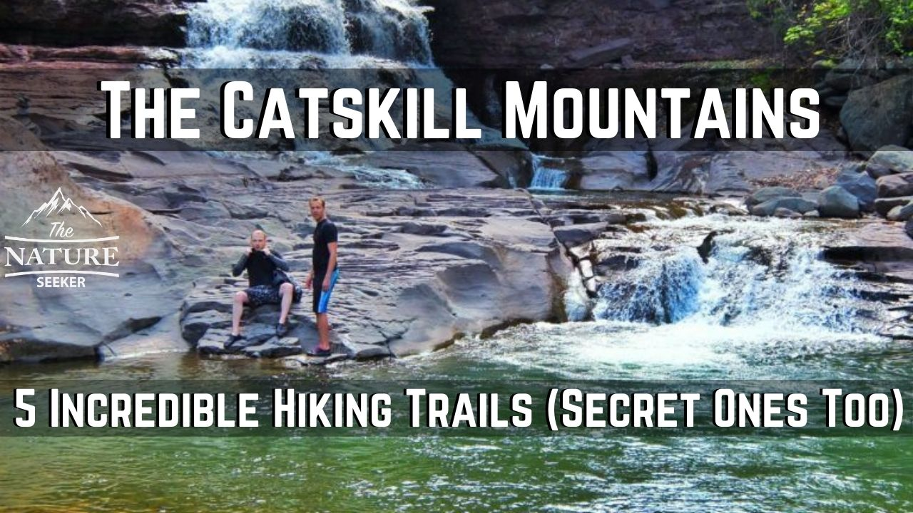 5 hiking trails to explore in the catskill mountains