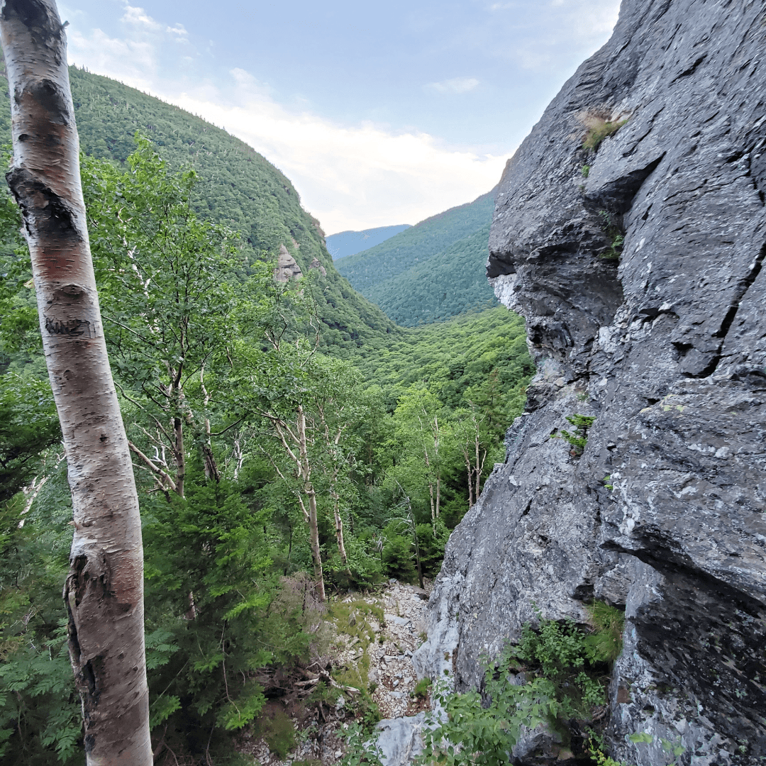 smugglers notch eastern united states road trip
