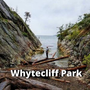 Whytecliff Park review