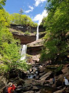 Kaaterskill Falls Catskills