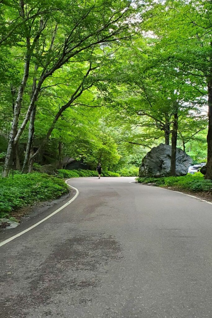 smugglers notch scenic drive