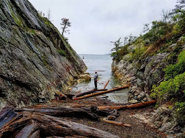 Whytecliff Park photo