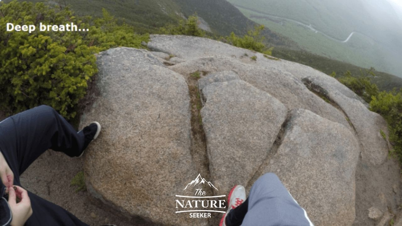 cannon mountain new hampshire eastern united states view