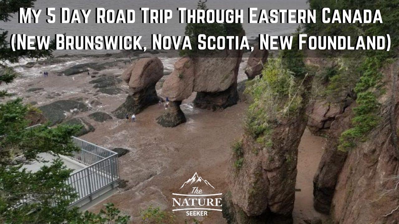 eastern canada road trip 01