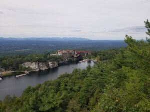 what to do at mohonk preserve
