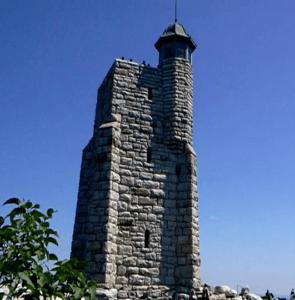 mohonk skytower