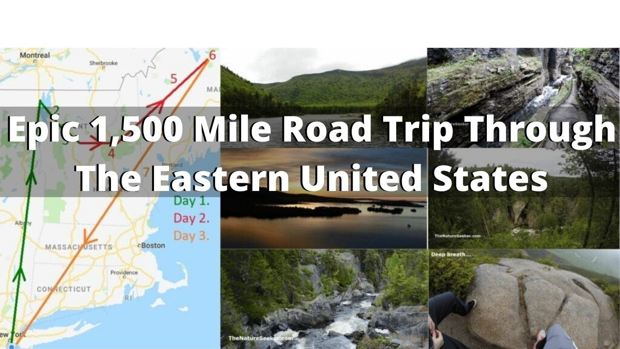 my road trip through the eastern united states 01