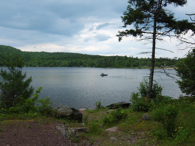 north lake south lake review