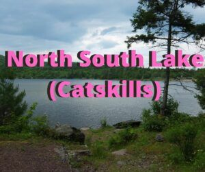 north south lake review