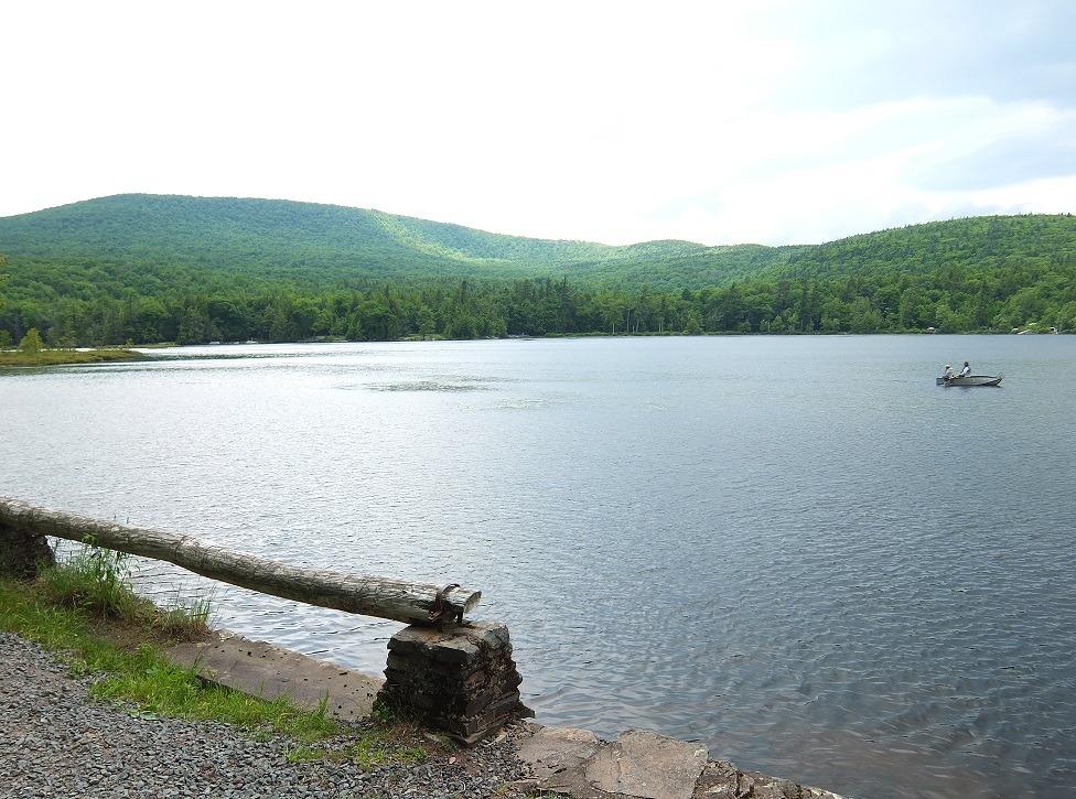 north south lake viewpoint
