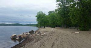 sand bar state park milton vt