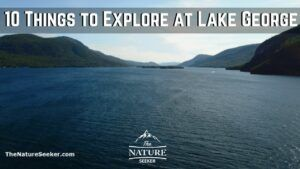 things to do at lake george