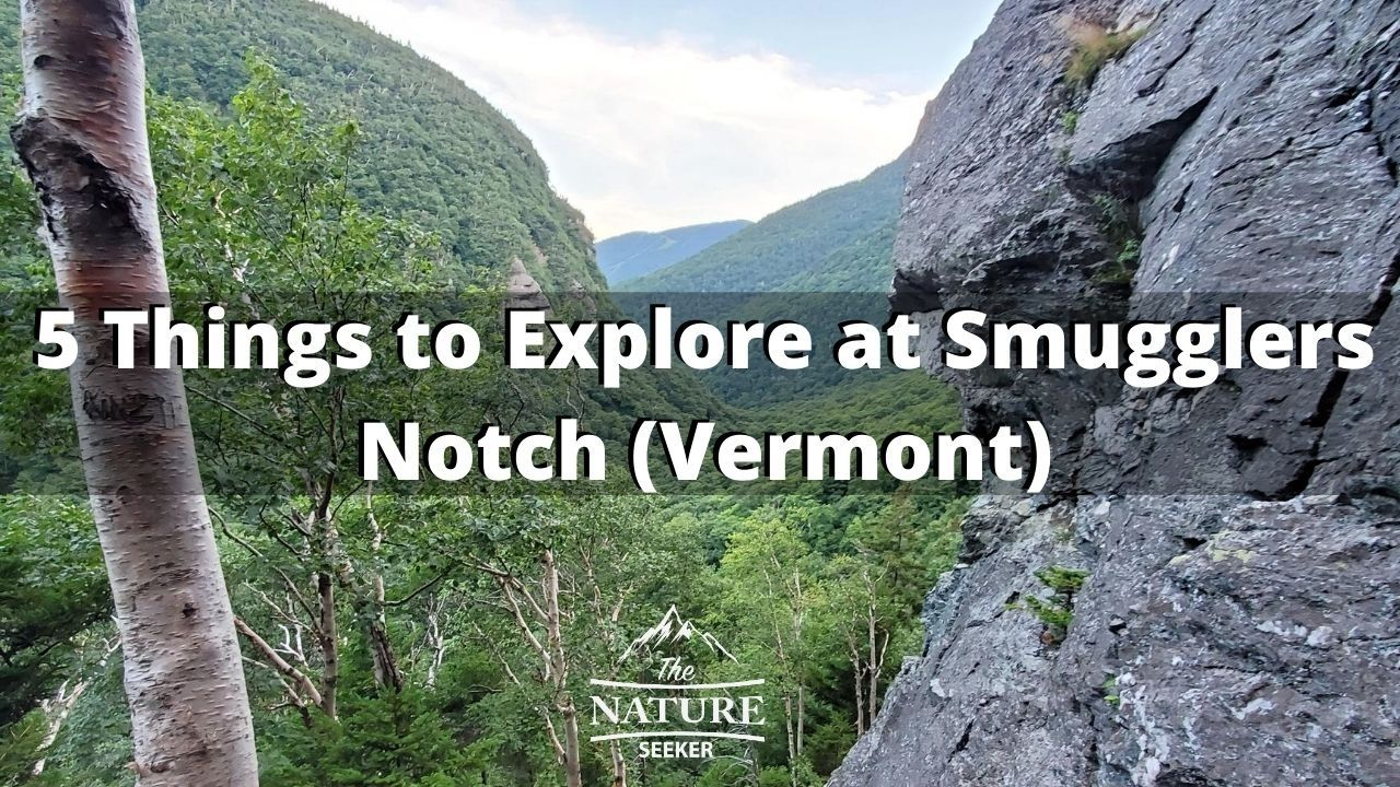 things to do at smugglers notch vermont
