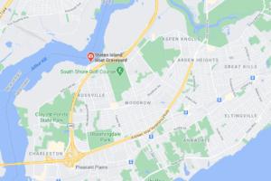 where to find arthur kill ship graveyard in staten island