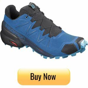 hiking shoes for redwoods and sequoia national park