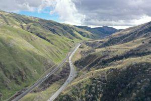 interstate 5 california scenic drive
