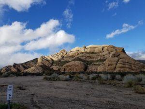 mormon rocks california