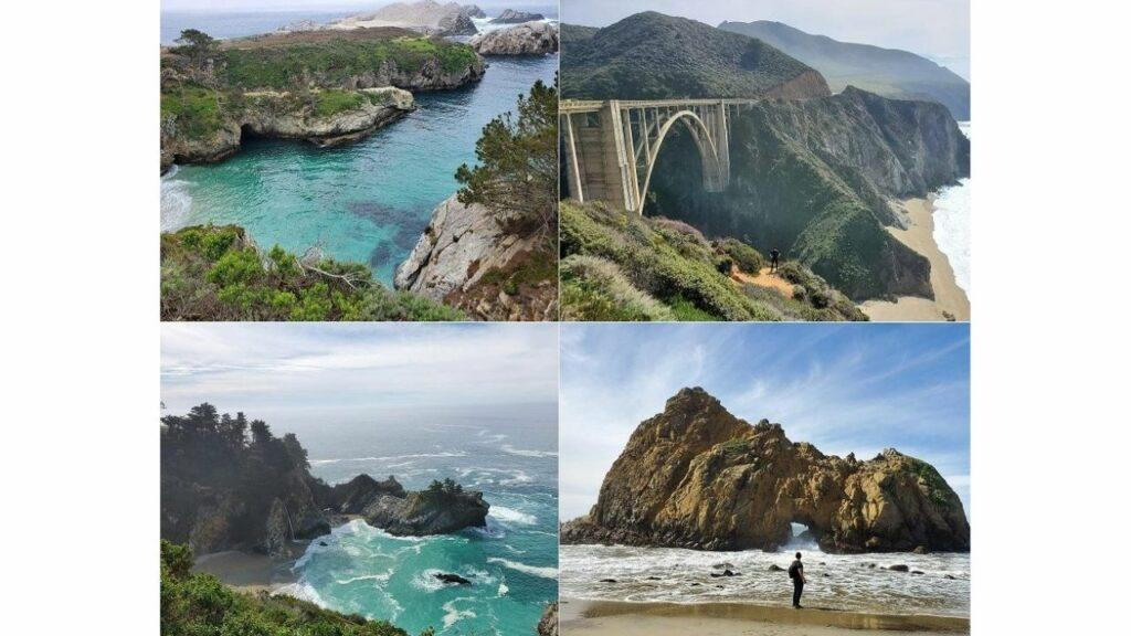 places to see near mcway falls