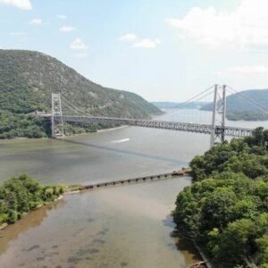 hudson valley river scenic drive new york state