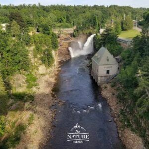 ausable chasm road 9 scenic drive new york state