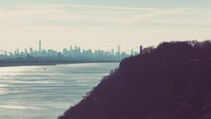 palisades parkway drive and nature spots near new york city