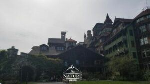 mohonk mountain house picture