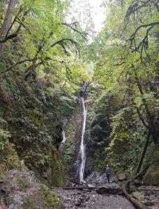 niagara falls vancouver island