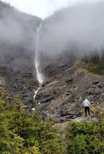 Takakkaw Falls image