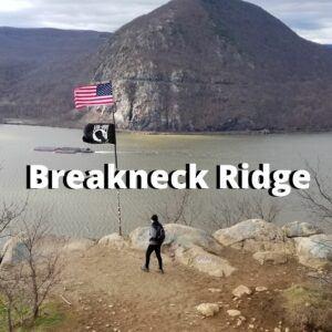 is breakneck ridge dangerous