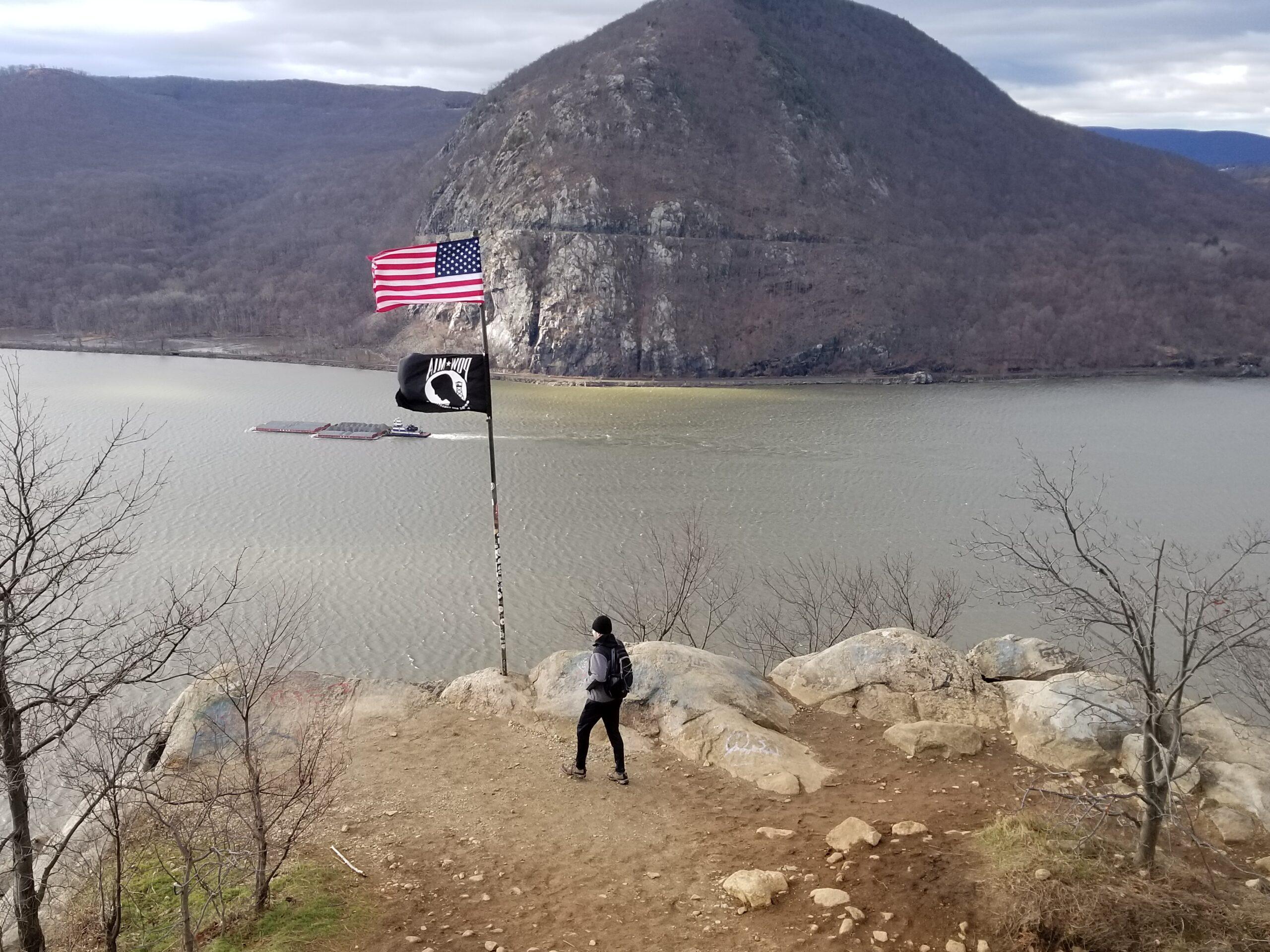 is breakneck ridge dangerous to hike