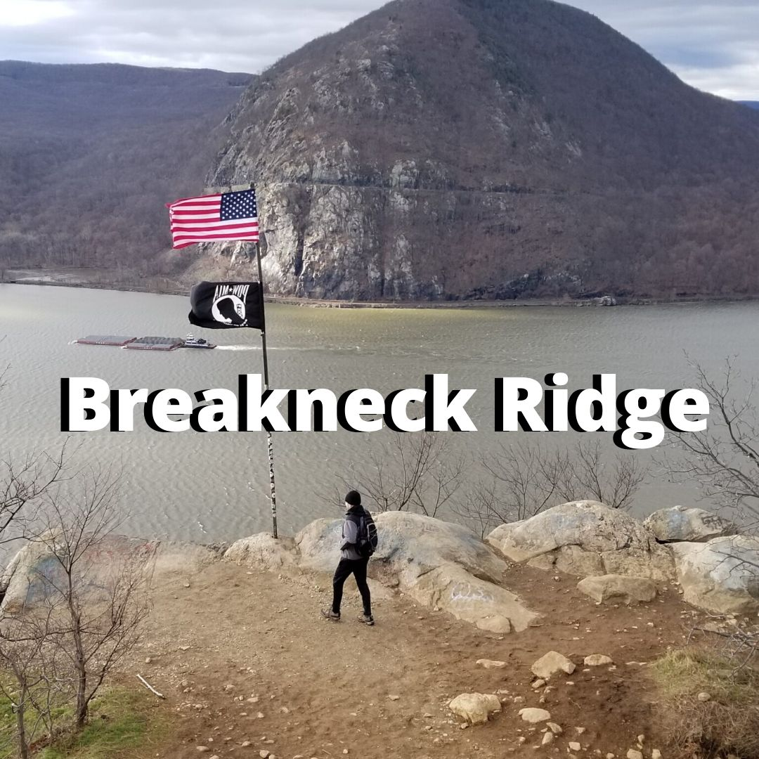 is breakneck ridge dangerous