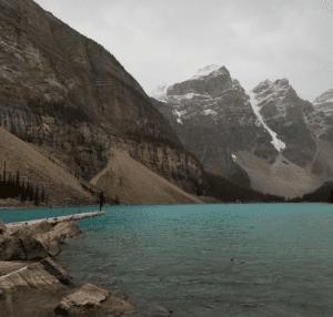 road trip through western canada