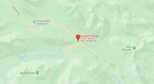 secret spot in canadian rockies