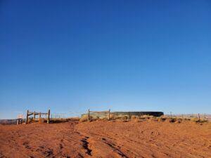 coyote gulch water tank trail