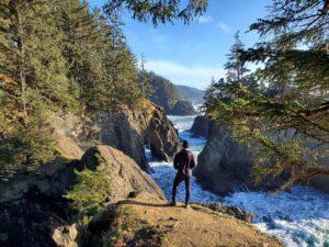 10 most beautiful places on the oregon coast